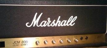 marshalljcm800